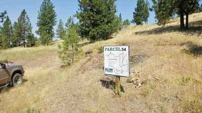 Chattaroy WA Residential Lots & Land For Sale: $79,900