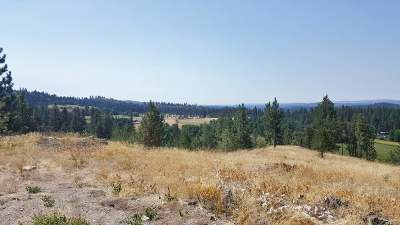 Chattaroy WA Residential Lots & Land For Sale: $59,900