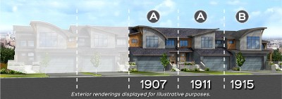Spokane Single Family Home For Sale: 1911 W Centennial Way