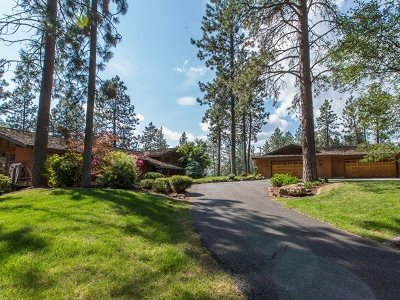 Liberty Lk Single Family Home Chg Price: 610 S Lakeside Rd