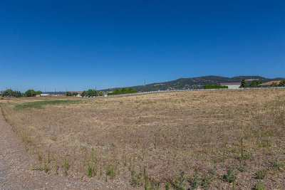 Otis Orchards Residential Lots & Land Ctg-Inspection: N Campbell #.9029