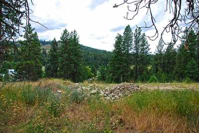 Spokane Valley Residential Lots & Land For Sale: E Beverly