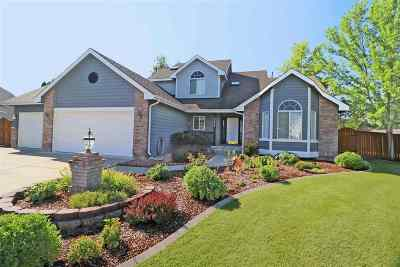 Spokane Valley Single Family Home For Sale: 3909 S Union Ct