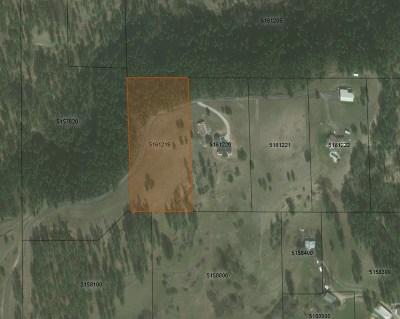Nine Mile Falls Residential Lots & Land For Sale: N Shannon