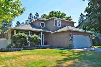 Mead Single Family Home For Sale: 15522 N Chronicle Ct