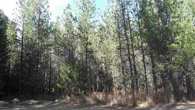 Cusick Residential Lots & Land For Sale: River View