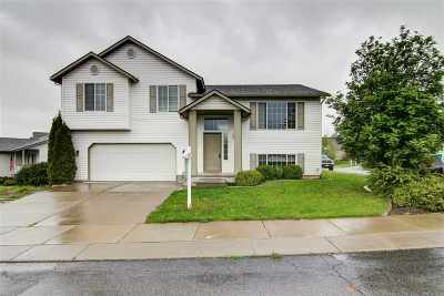 Cheney WA Single Family Home Chg Price: $235,950