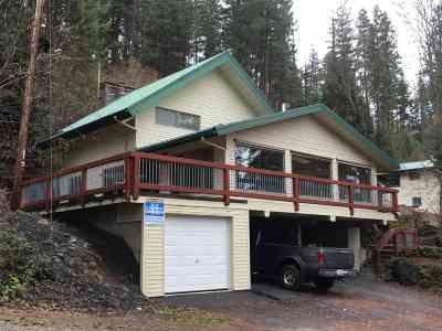 Coeur D Alene Single Family Home For Sale: 1044 Kidd Island Rd