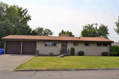 Spokane Valley Single Family Home Ctg-Other: 12110 E 27th Ave