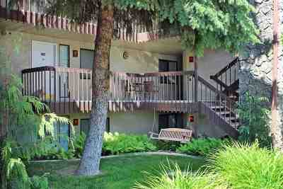 Spokane County Condo/Townhouse Ctg-Sale Buyers Hm: 168 S Coeur D' Alene St #E203