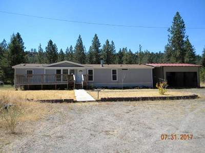 Ford Mobile Home For Sale: 27711 W Long Lake Rd
