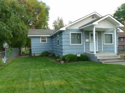 Single Family Home Ctg-Inspection: 3923 W Queen Ave