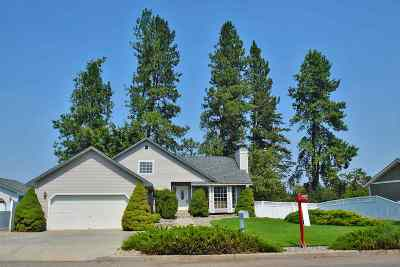 Mead Single Family Home Ctg-Inspection: 3407 E Moody Rd