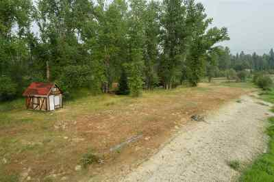 Single Family Home For Sale: Mud Gulch Rd