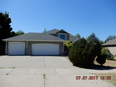 Single Family Home Ctg-Other: 10215 N Lindeke Rd