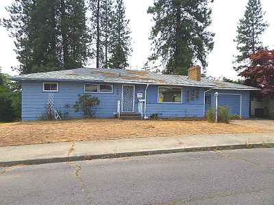 Single Family Home Ctg-Other: 2909 W Rosewood Ave