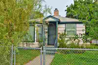 Spokane Single Family Home For Sale: 5406 N Regal St