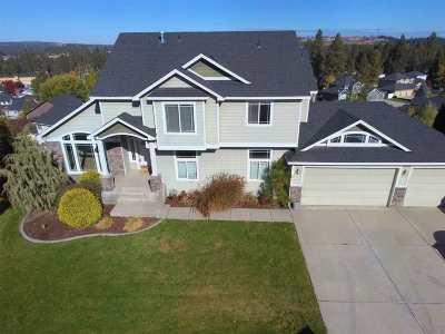 Spokane Single Family Home New: 911 E Chatham Ct