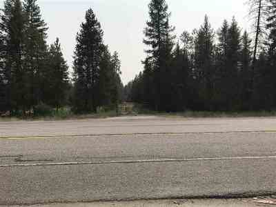 Valley Residential Lots & Land For Sale: S Hwy 395