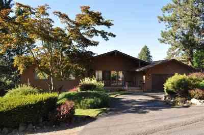 Spokane Single Family Home New: 5109 E 16th Ave