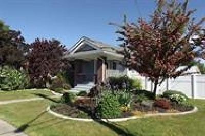 Spokane Single Family Home New: 3104 W Dalton Ave