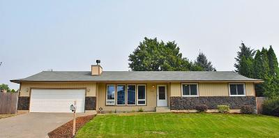 Spokane Valley WA Single Family Home New: $239,900