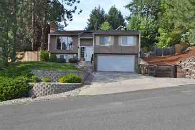 Single Family Home Ctg-Inspection: 4510 W Alpine Dr