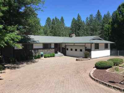 Spokane Valley Single Family Home New: 5015 S Cree Dr