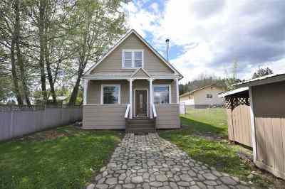 Newport Single Family Home Ctg-Other: 127 N Halford Ave