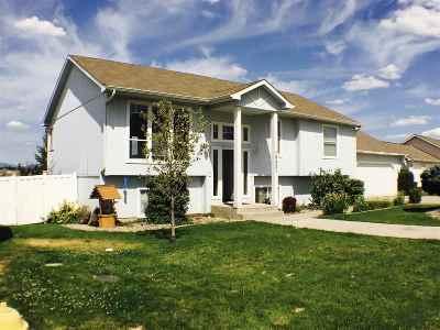 Greenacres Single Family Home New: 18501 E 12th St