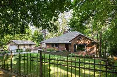 Spokane Single Family Home New: 2107 E 16th Ave