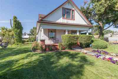 Spokane Single Family Home New: 1429 E Liberty Ave