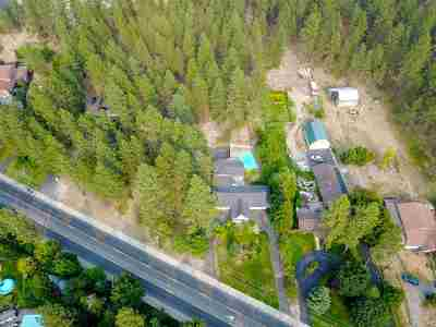 Spokane Residential Lots & Land For Sale: N Mill