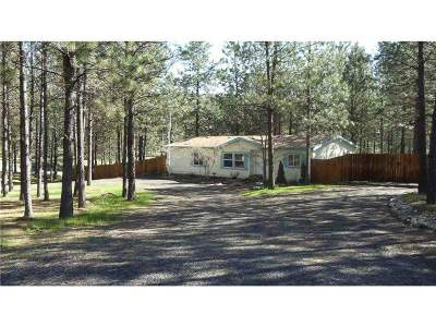 Mobile Home Ctg-Other: 6242 W Whitmore Hill Rd #Nine Mil