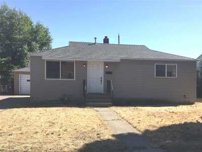 Single Family Home Ctg-Inspection: 2717 W Francis Ave