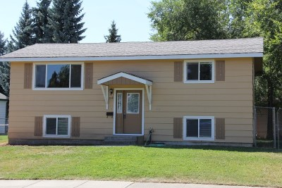 Cheney Single Family Home New: 208 N Holliday Dr