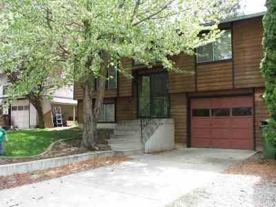 Spokane Single Family Home New: 4120 E 11th Ave