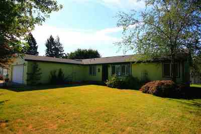 Spokane Valley Mobile Home Ctg-Inspection: 14010 E Alki Ave