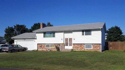 Spokane Valley Single Family Home New: 3520 N Vista Rd