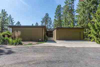 Spokane Single Family Home Chg Price: 5904 S Helena St