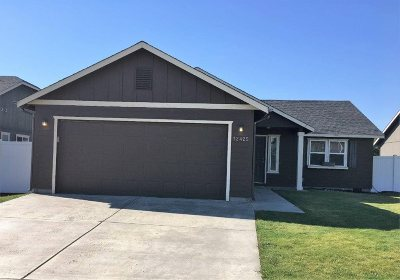 Airway Heights WA Single Family Home New: $189,900