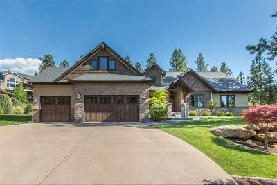 Liberty Lk WA Single Family Home New: $549,900