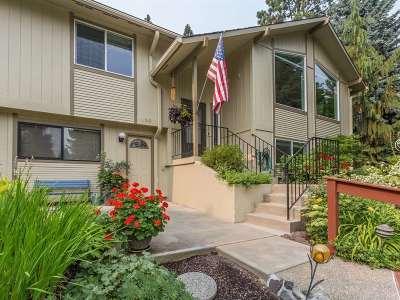 Spokane, Spokane Valley Single Family Home For Sale: 920 S Pepper Tree Ln