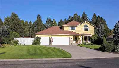 Mead Single Family Home For Sale: 15724 N Fairview Rd