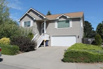 Spokane Single Family Home New: 3329 E 31st Ave