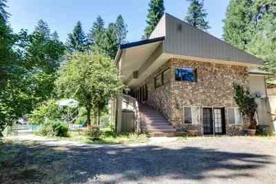 spokane Single Family Home New: 7505 N Espe Rd