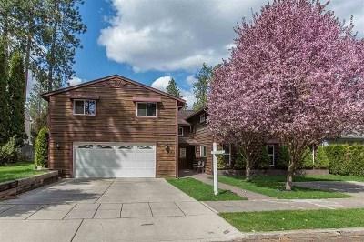 spokane Single Family Home New: 1305 E 28th Ave
