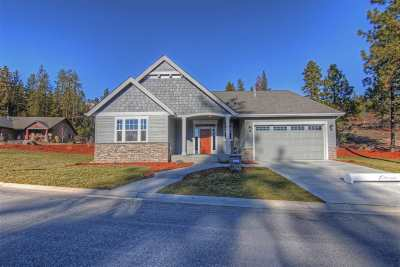 Spokane, Spokane Valley Single Family Home For Sale: 5523 N Radium Ln