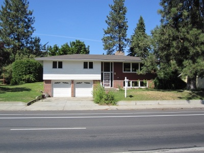 Single Family Home Ctg-Inspection: 8613 N Country Homes Blvd