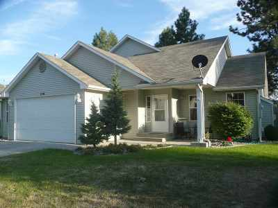 Cheney WA Single Family Home New: $227,000